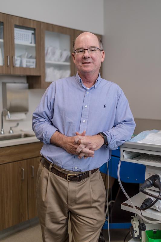 dr. lawrence j. lahatte