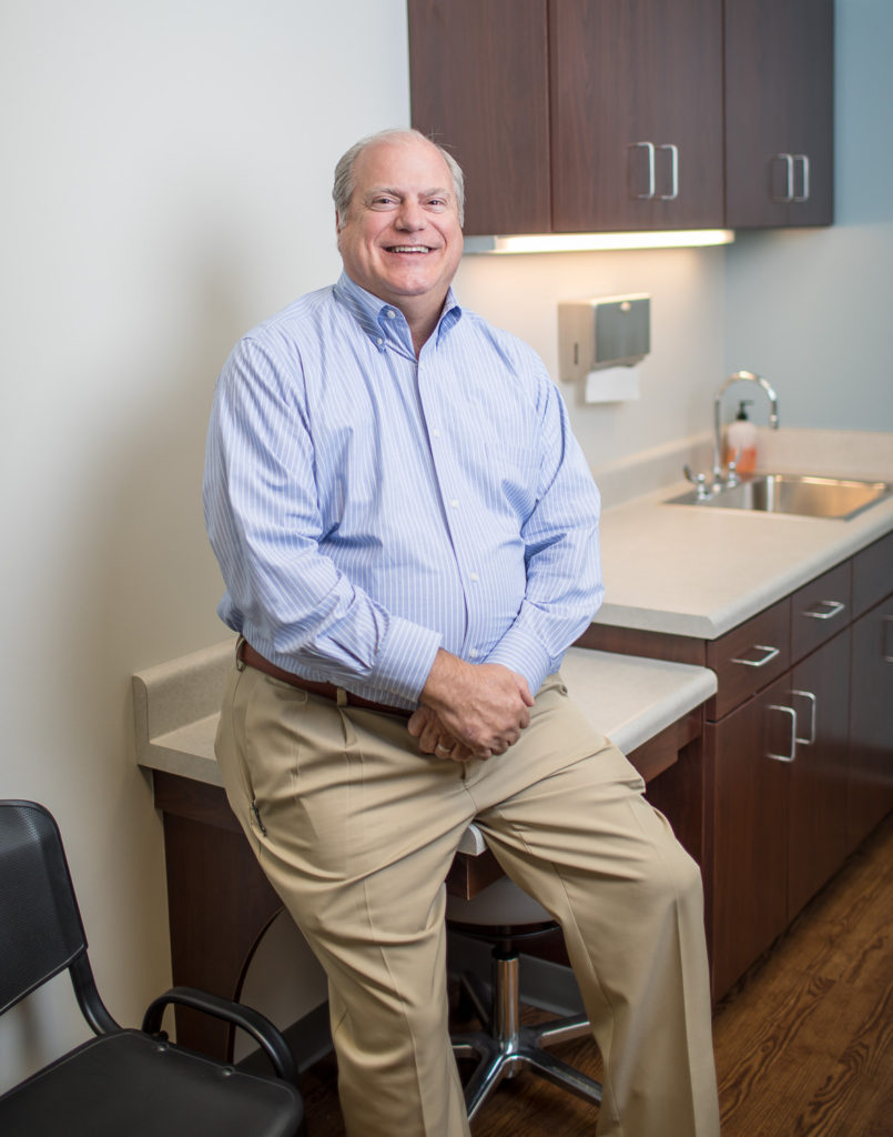 dr. john r. hodges jr
