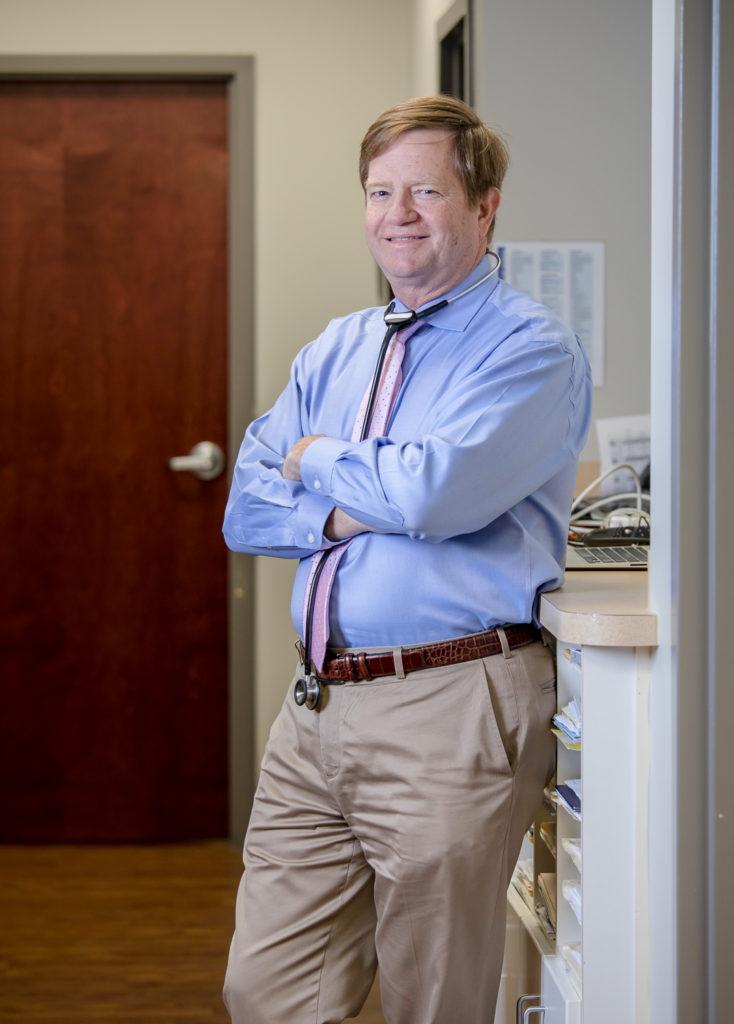 dr w. david curtis