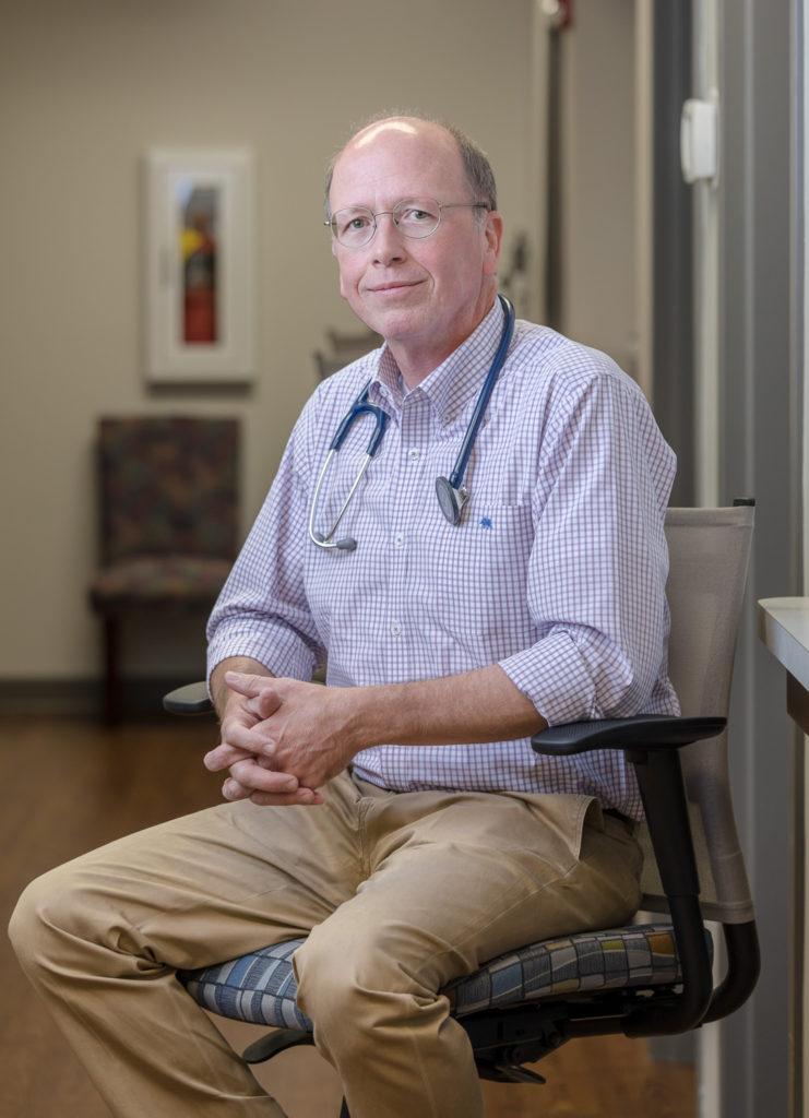 dr. matthew s. cranford