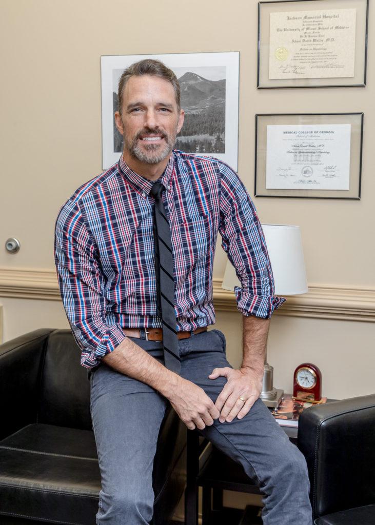 Gastroenterology Consultants of Augusta | Our Team